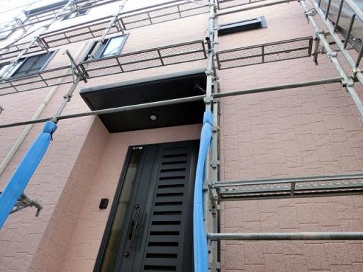 外壁塗装の際に近所への挨拶は必要?トラブルを防ぐ3つのポイント!